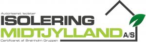 Logo isolering midtjylland